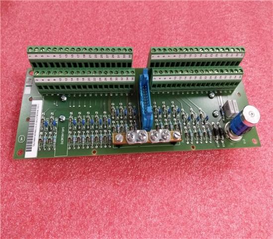 ABB SC520 3BSE003816R1 Submodule Carrier incl local CPU,ABB