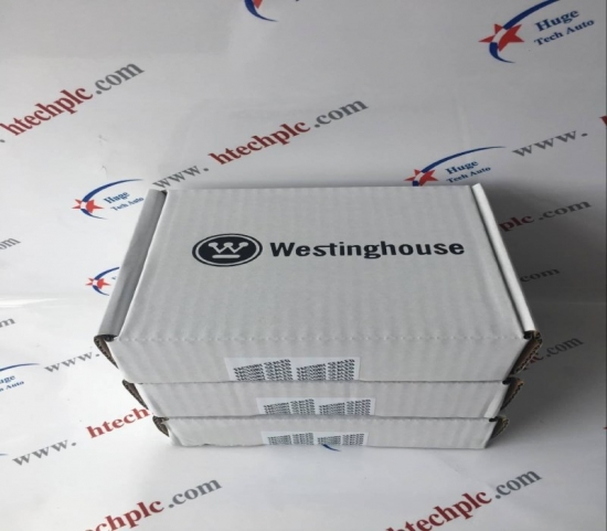 WESTINHOUSE OVATION 5X00106G01