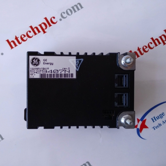 General Electric IC800SLA0201A