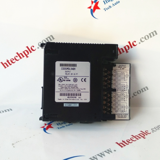 General Electric IC697ALG320