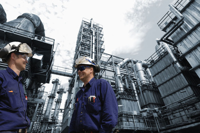 Condition Monitoring & Vibration Monitoring